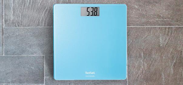 calorie sulla bilancia pesapersone